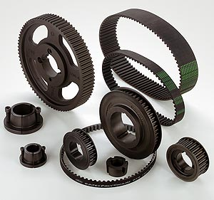 belt HTD - GT - GT2 - GT3 - POLYCHAIN GT2 - POLY CHAIN GT CARBON